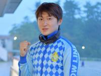 鮫島駿、サマージョッキーズS優勝へ燃える「勝ちに行きます」