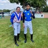 【海外競馬】坂井瑠星騎手のフランスにおける騎乗成績(9月11日)