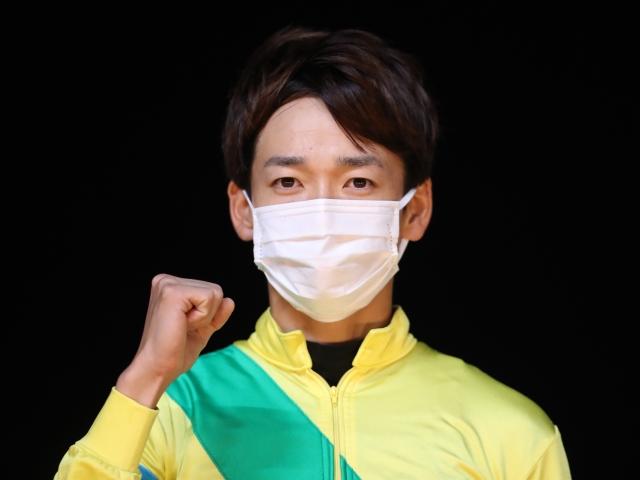 【東京盃レース後コメント】サクセスエナジー松山弘平騎手ら   川田将雅オフィシャルサイト