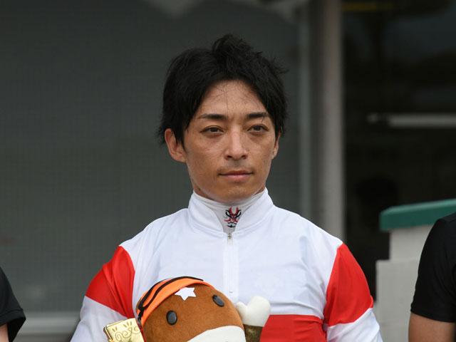 川田将雅騎手がJRA通算11000回騎乗達成 | 川田将雅オフィシャルサイト