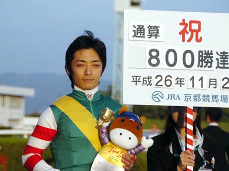エピファネイアは川田騎手とのコンビで有馬記念へ | 川田将雅オフィシャルサイト