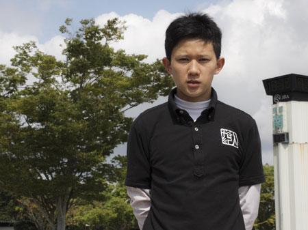 若手注目株の石川騎手「長期の海外遠征で腕を磨くことも考えています」