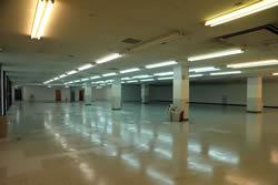 新Aiba横の空きスペース