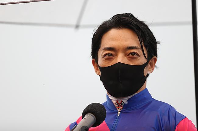 「勝ちに行きます!」──BC参戦の背景と海外で騎乗する意義を語る【In the brain】 | 川田将雅オフィシャルサイト
