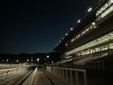 枠順確定、超難解な高知競馬の名物レース