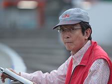 南関のレジェンド予想士吉冨隆安「競馬で勝って自由になる」