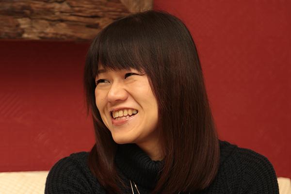 秋田麻由子