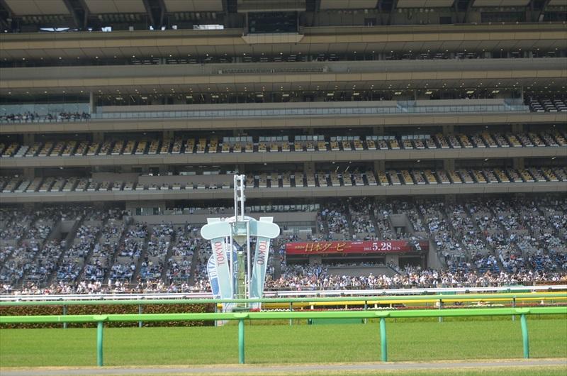東京競馬場へ行こう!