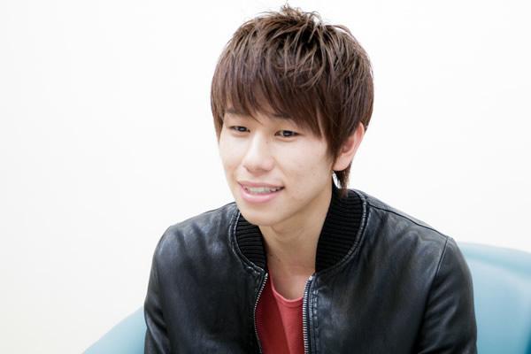 藤岡佑介騎手が「注目の若手騎手」に名前を挙げたことをきっかけに、今回再び中井裕二騎手にオファーしてみました
