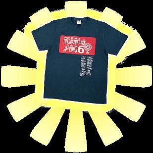 宝塚記念歴代勝馬Tシャツの画像