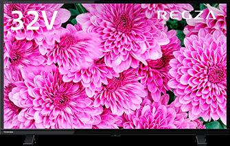 東芝 REGZA 32型液晶TV