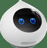 自律型会話ロボットRomi