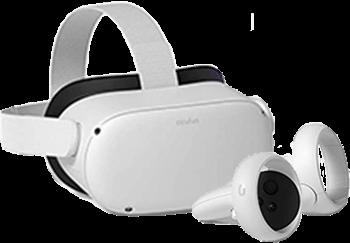 VRヘッドセット OculusQuest 2
