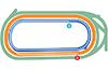 東京障3000mコース