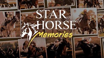 Star Horese Memories