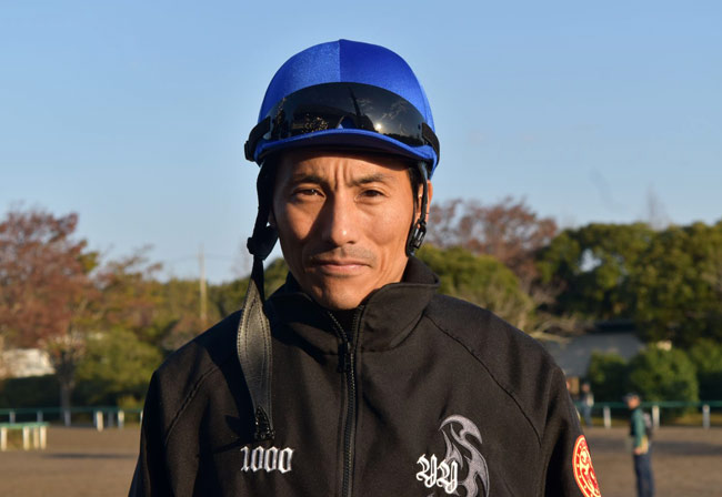 【吉田豊騎手】落馬負傷から11か月 調教騎乗を果たしついに見えてきたレース復帰の道