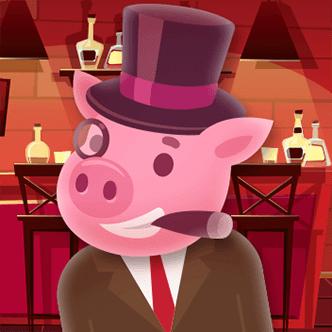 予想家画像 豚ファン
