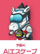 Aiエスケープ(予想AI)
