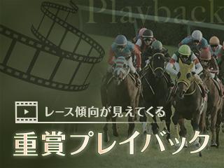 【セントライト記念】過去5年のレース映像・傾向 プレイバック