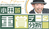 (日)中枠が鬼門であるレース&コース!/マイルCS