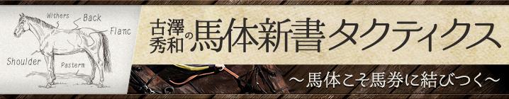 馬体新書タクティクス