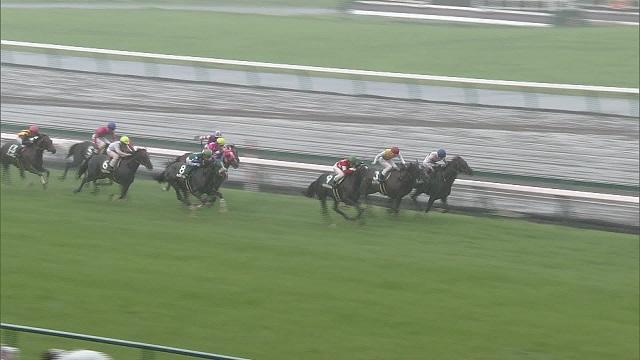 CBC賞 レース映像