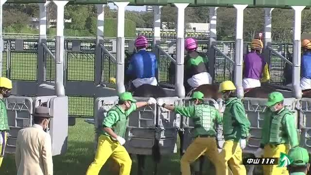 NZT レース映像
