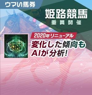 10Rは白鷺賞!実力古馬が集結<br/>復活した姫路の攻略法とは?