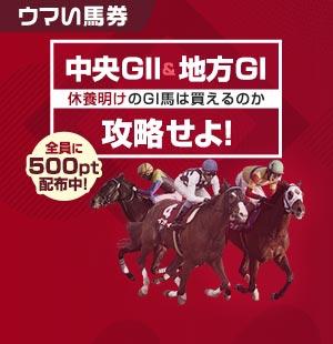 チュウワウィザードを阻む馬は<br />2020年最初のG1級レースを攻略
