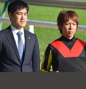 厳しい隔離期間を終え復帰<br/>チーム斉藤崇史厩舎で皐月賞へ