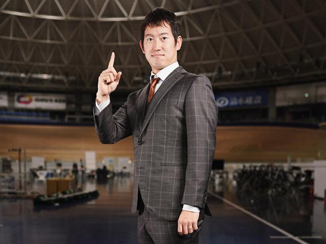 脇本雄太「平原さんと組むのが楽しみ」