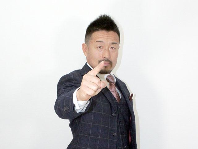 佐藤慎太郎「仕事をしっかりするだけ」